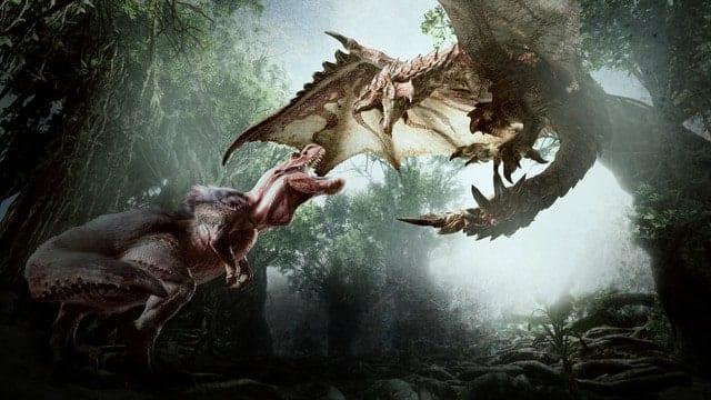 Monster Hunter World Cross Platform |