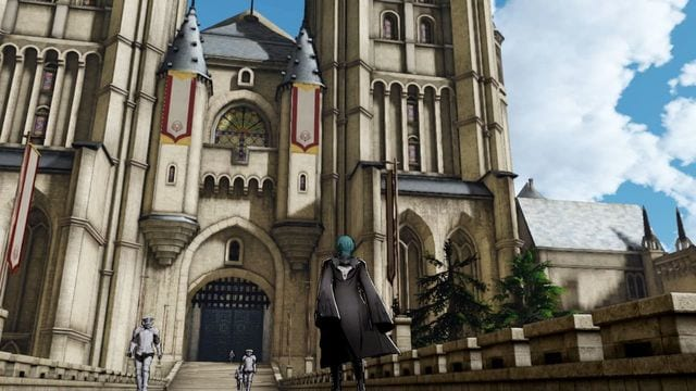 Fire Emblem: Three Houses when to promote