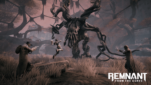 Remnant: From the Ashes Characters
