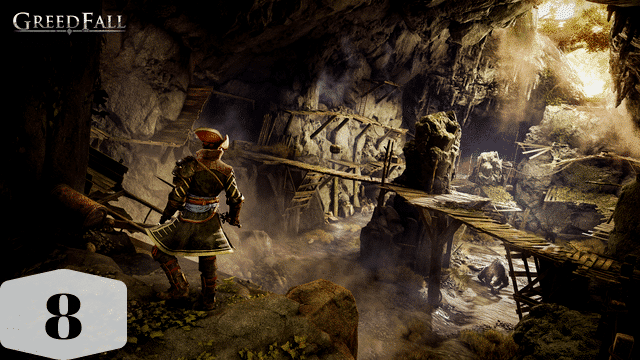 Greedfall PC Review