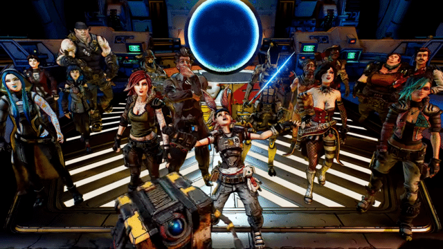 How old is Tiny Tina in Borderlands 3