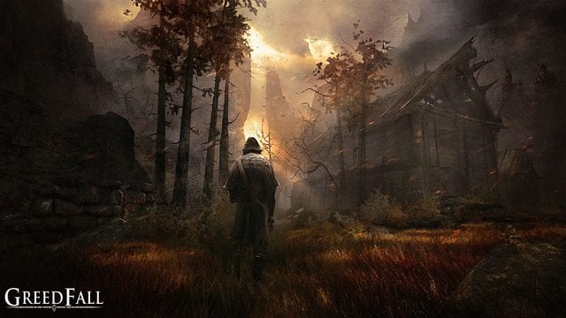 Greedfall Magic