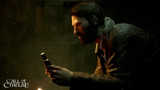 Call of Cthulhu Nintendo Switch Review