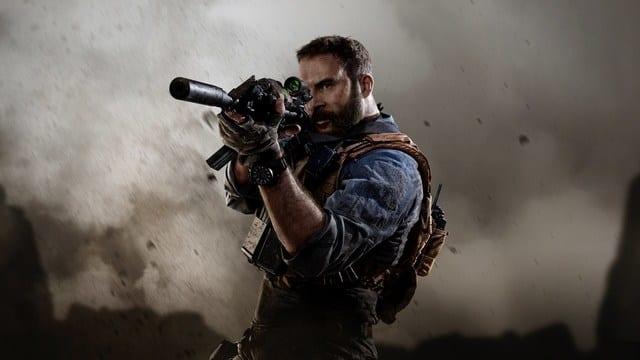 How to Unlock Reticles in Modern Warfare