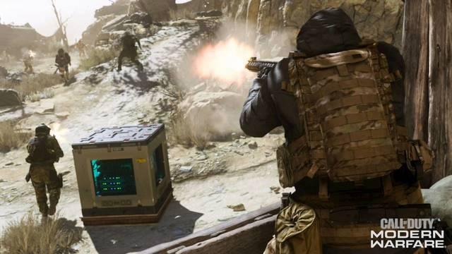Modern Warfare Kar98k Attachments
