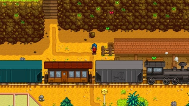 Games Like Stardew Valley