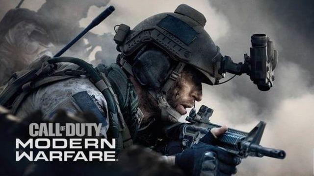Modern Warfare Super Kill