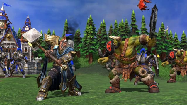 warcraft 3 reforged release date guide