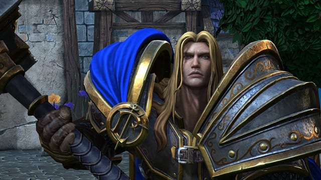 Warcraft 3: Reforged release date