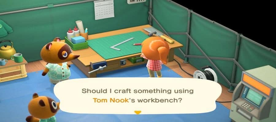 How to Get a Face Mask in Animal Crossing New Horizons