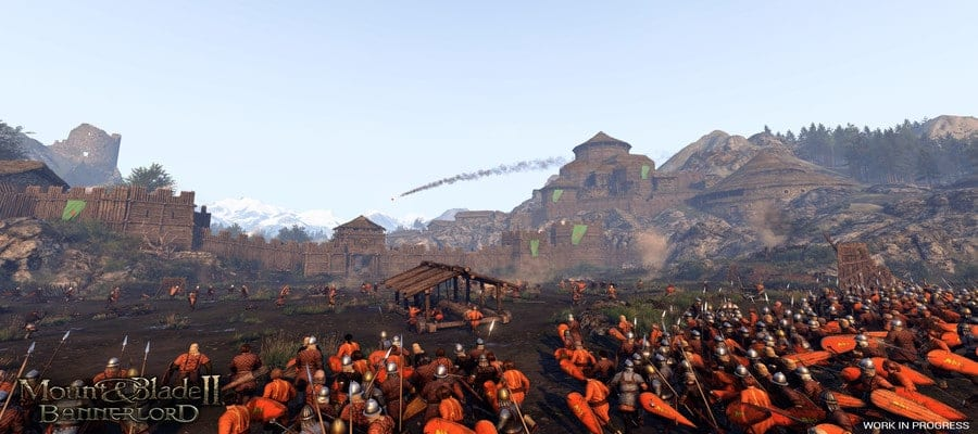 Mount & Blade 2: Bannerlord multiplayer options