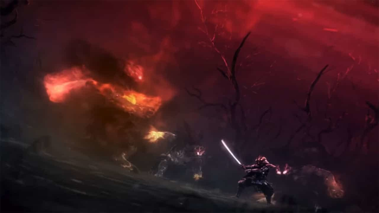 How to Get Onmyo Skill Points in Nioh 2