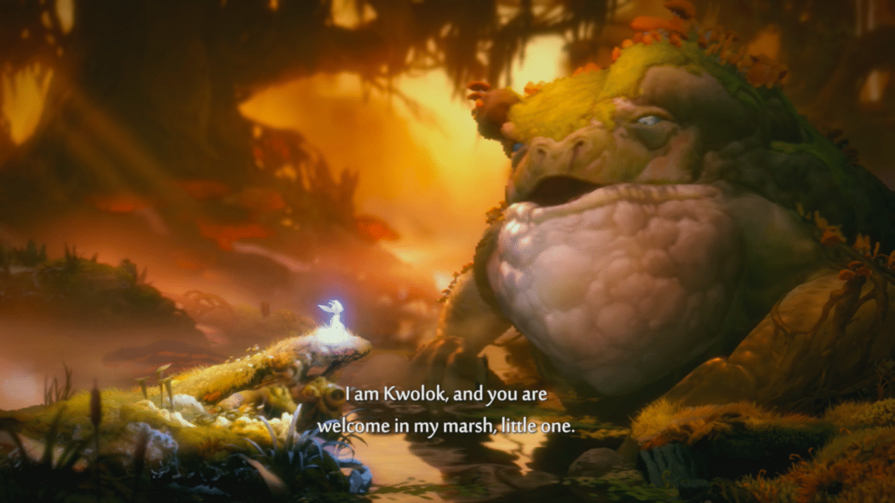 How to Get More Health in Ori and the Will of the Wisps