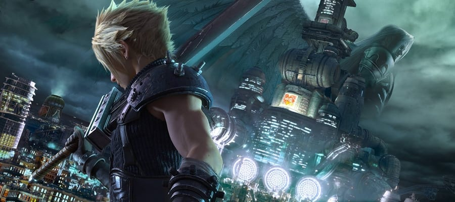 final fantasy games how many best order where to start