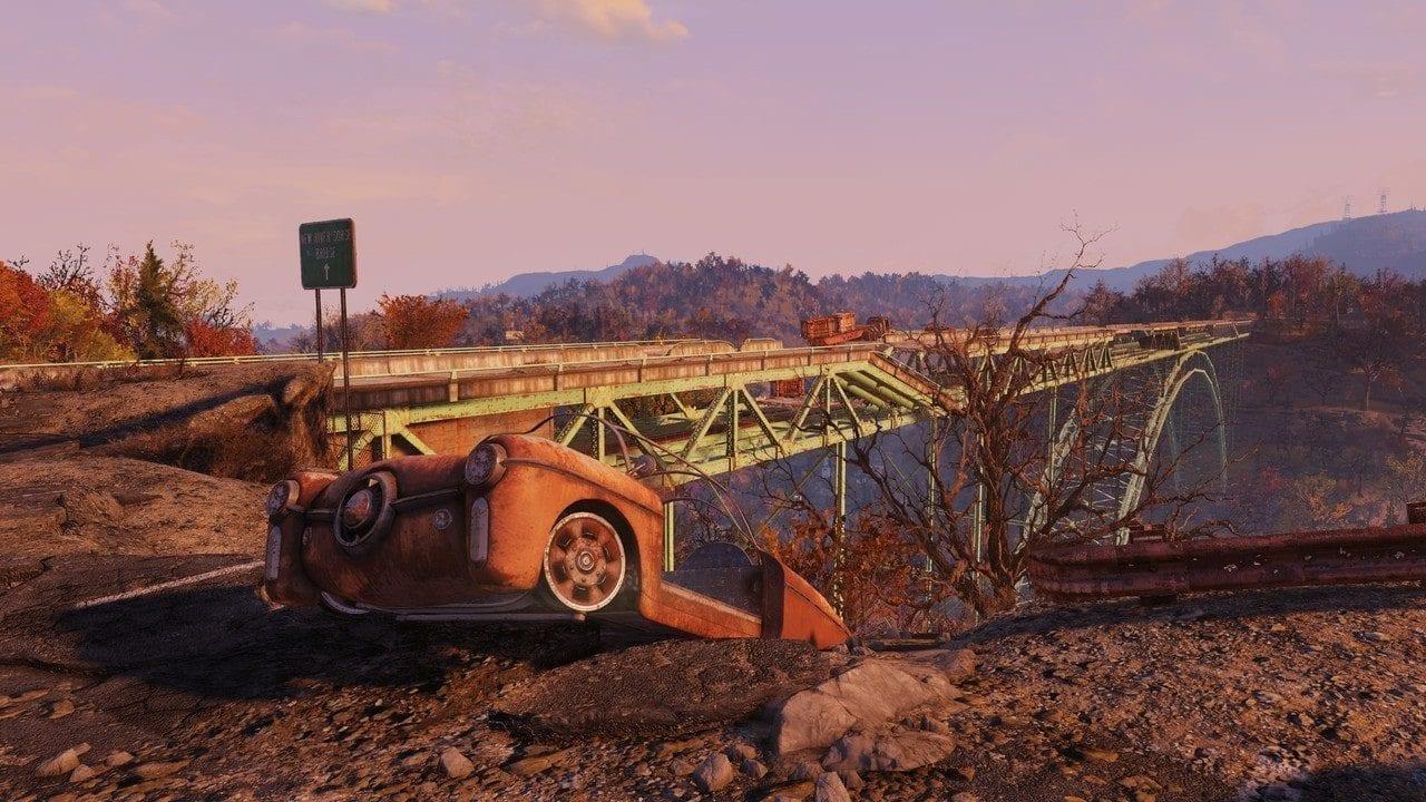 Fallout 76 Interloper