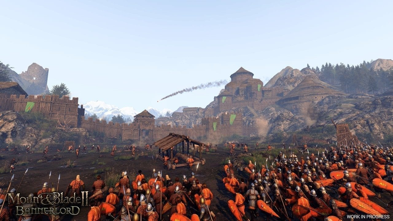 How to Level Leadership in Mount and Blade 2 Bannerlord
