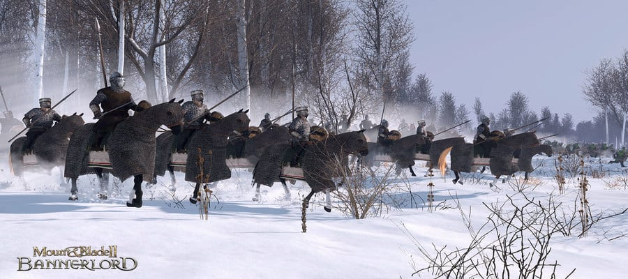 Mount and Blade 2: Bannerlord Module Mismatch
