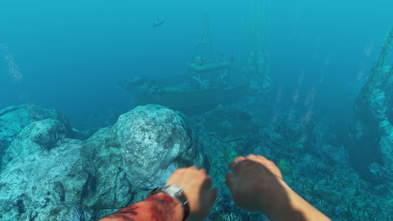stranded deep how to get clay crafting recipes