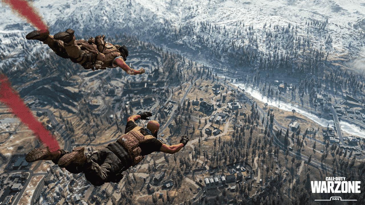 Call of Duty: Modern Warfare How to Appear Offline