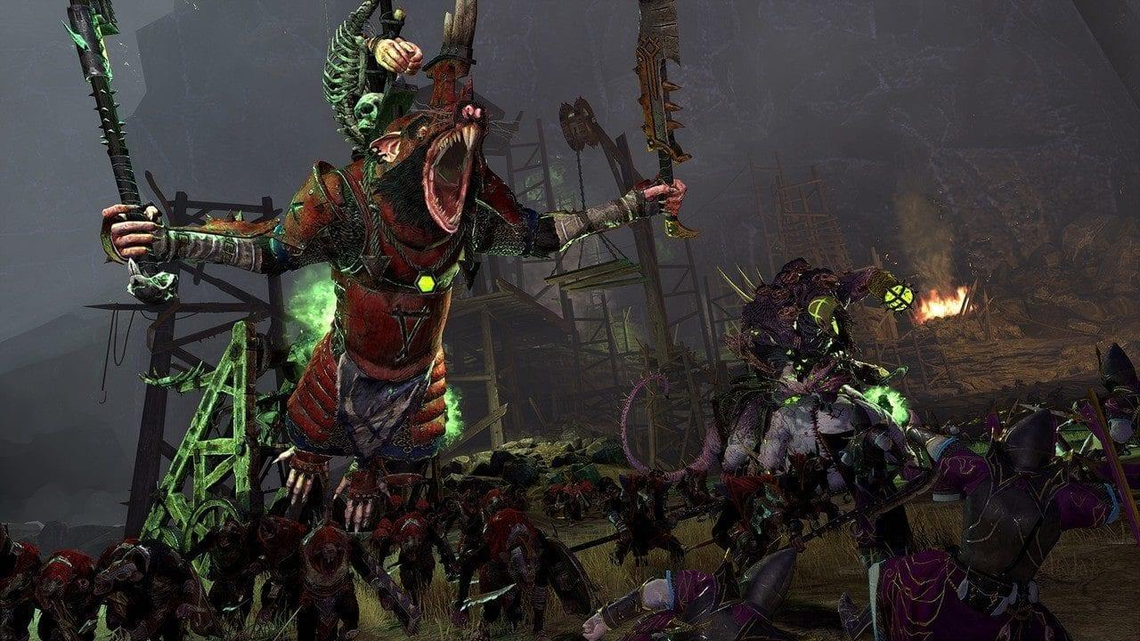 Total War Warhammer 2 Puzzles