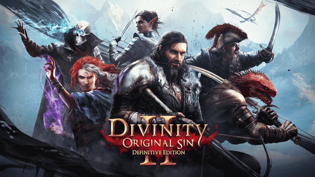 Divinity Original Sin 2 iPad Release Date
