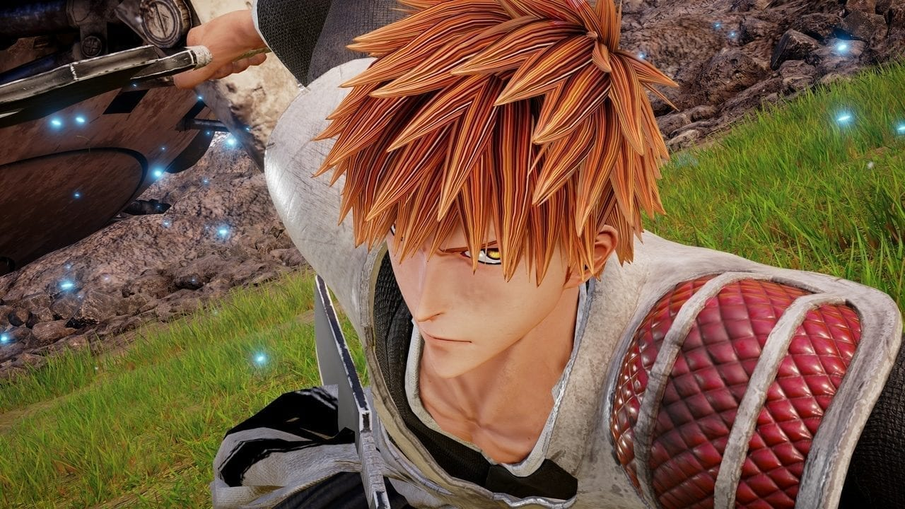 Jump Force Nintendo Switch Game Mode