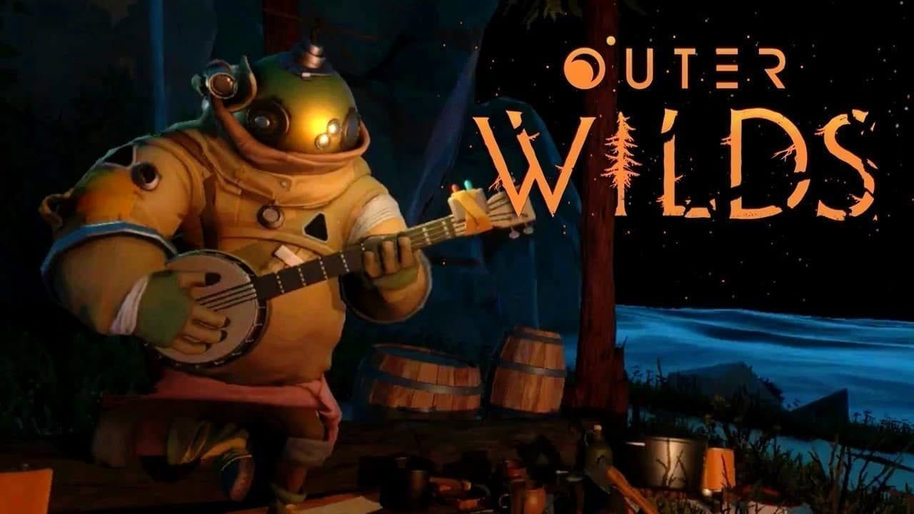 Outer Wilds Vinyl Soundtrack
