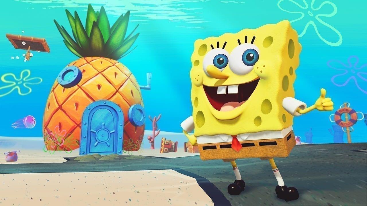 spongebob squarements battle for bikini bottom rehydrated co-op