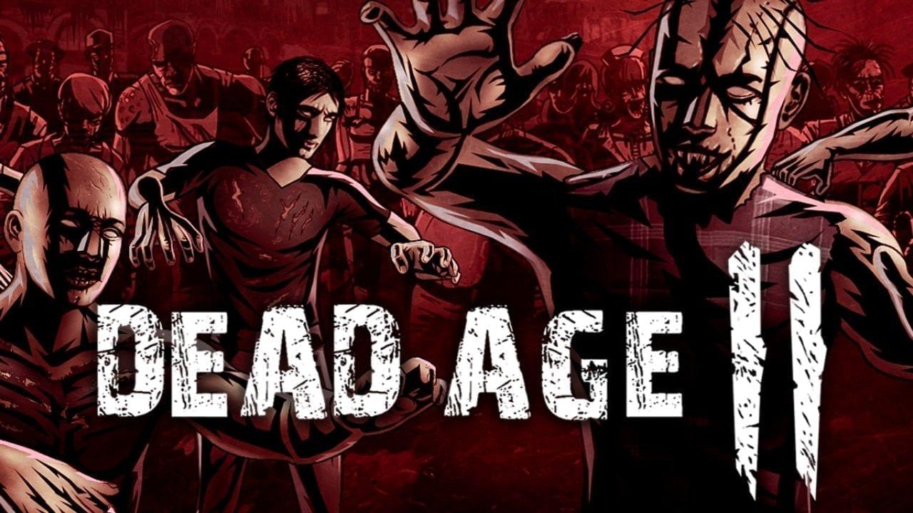 Dead Age 2 Release