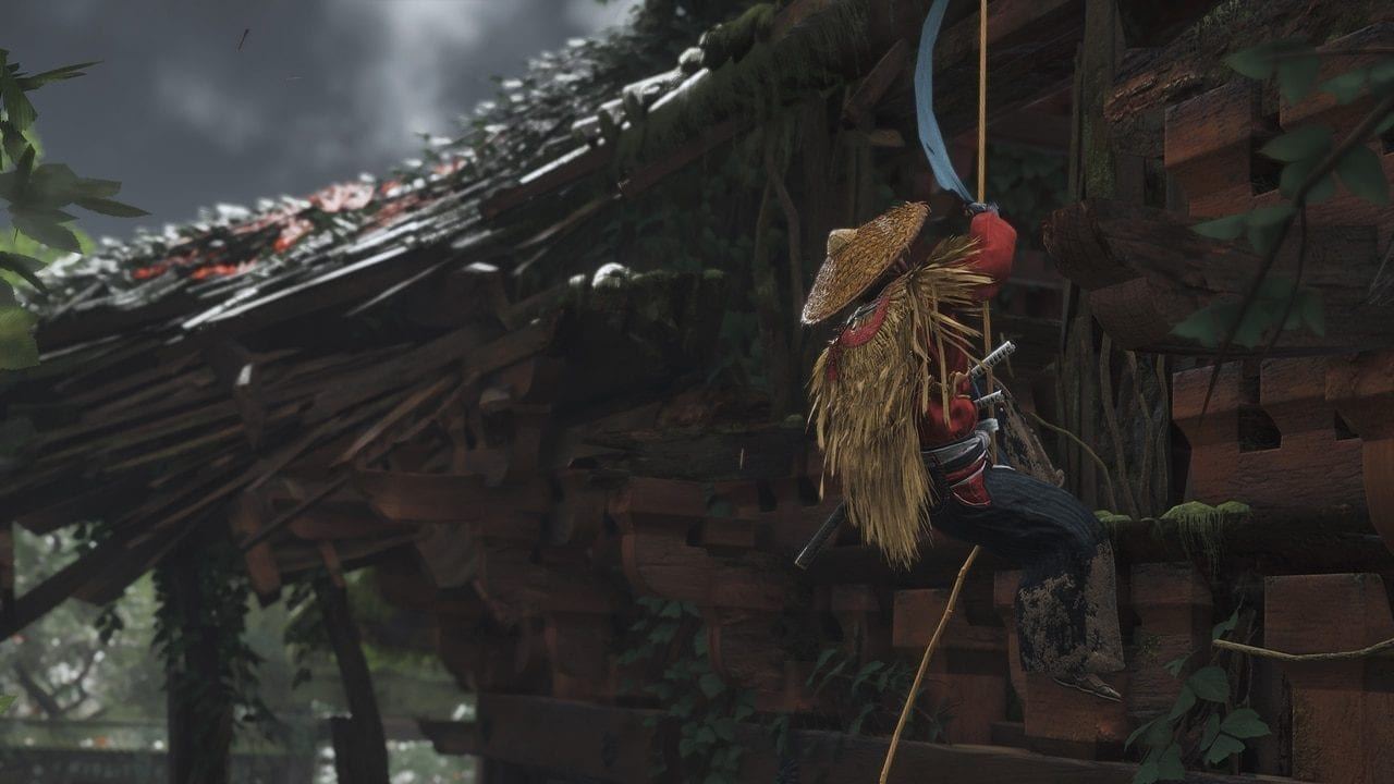 Do Charms Stack in Ghost of Tsushima?