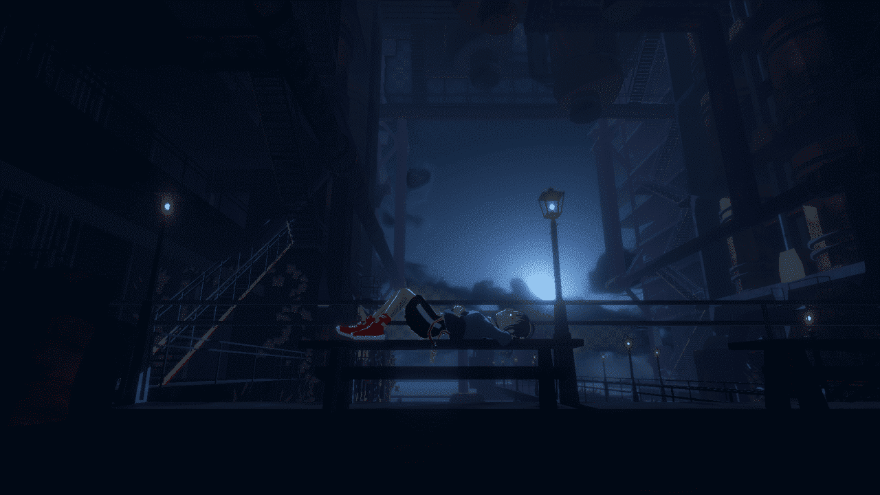 Necrobarista PC release date