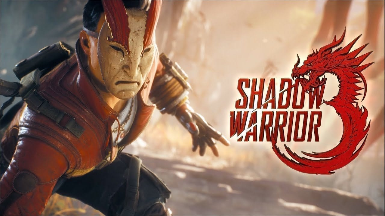 Shadow Warrior 3 Trailer