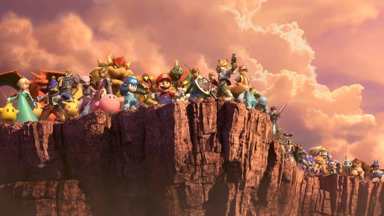 Super Smash Bros. Amiibo