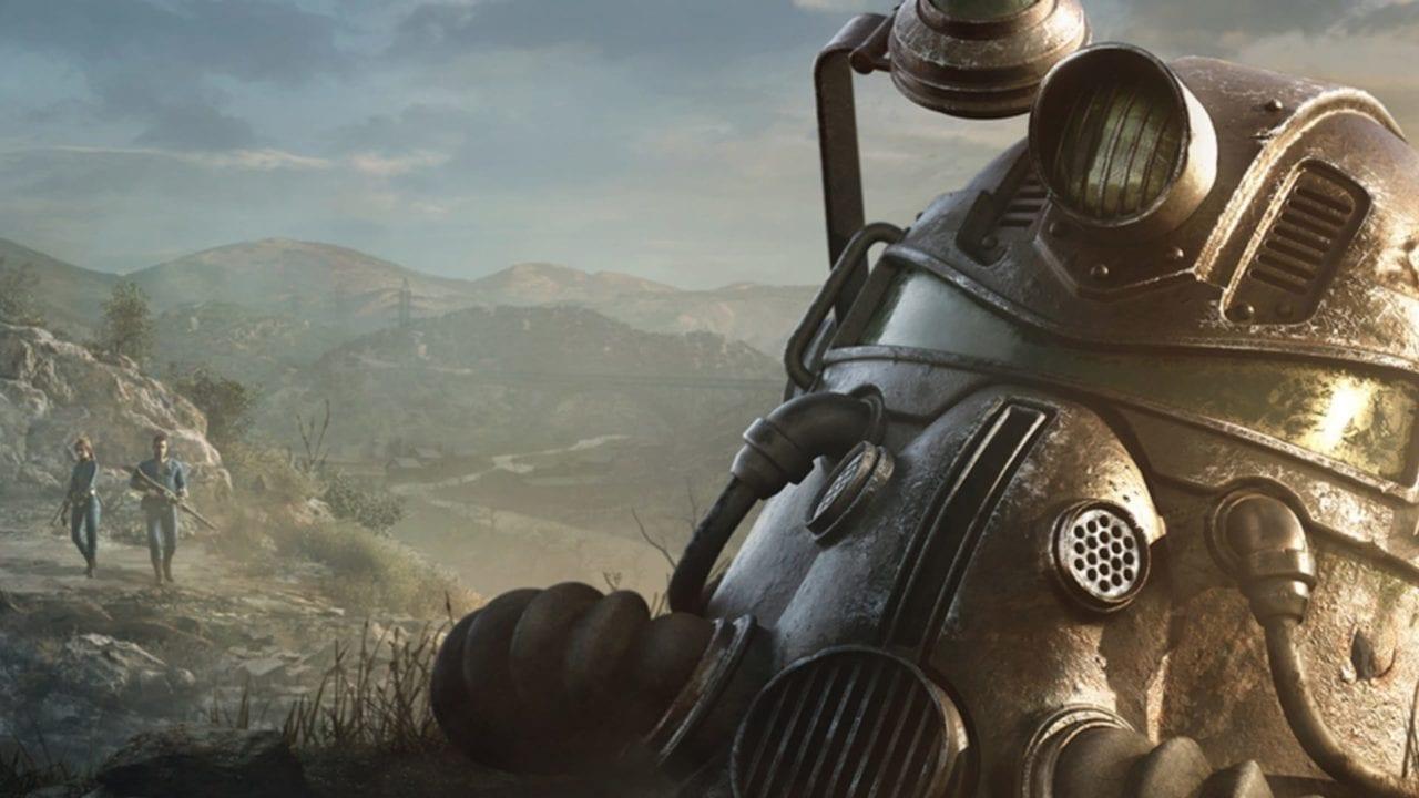 Fallout 76 Water Purifier
