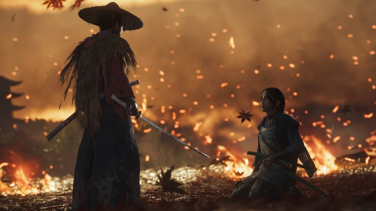 ghost of tsushima DLC plans is there upcoming DLC