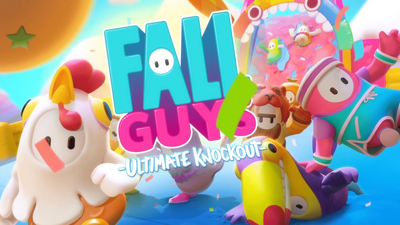 Fall Guys Mac Release