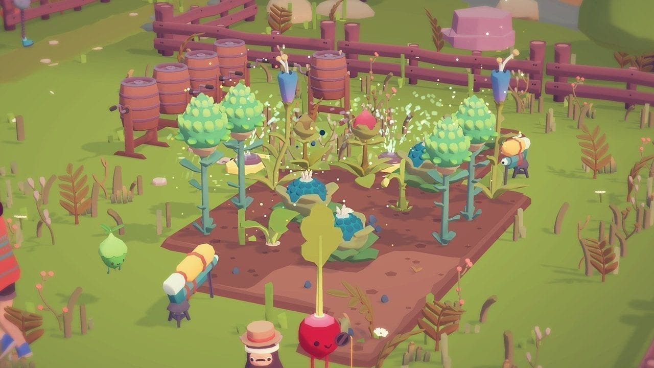 Ooblets how to get Oobsidian quickly