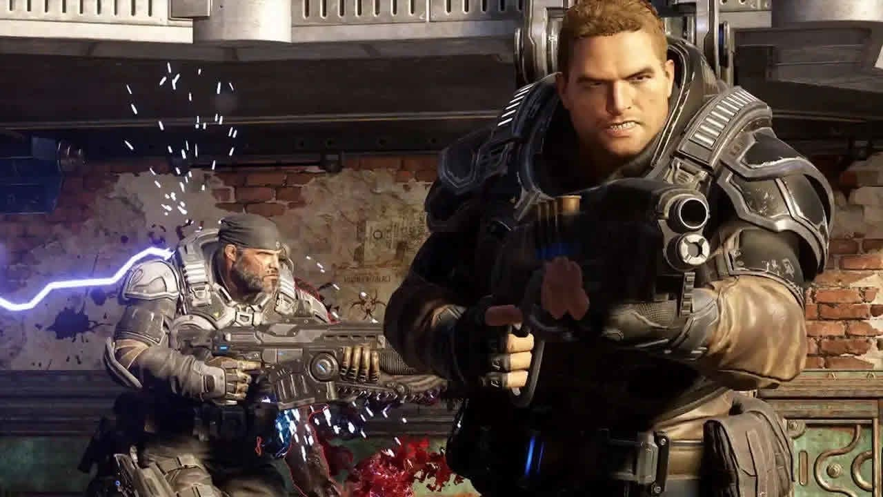 Gears 5 - Best way to get stars and rank up quickly