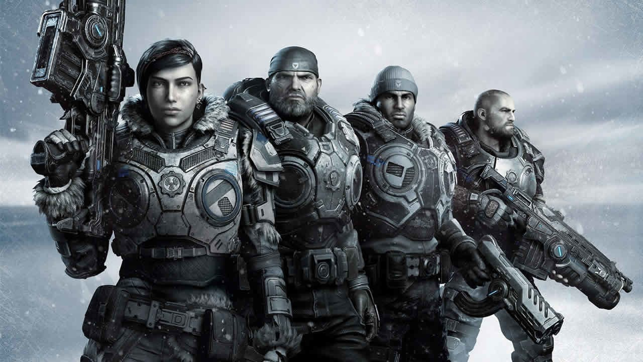 Gears 5 - The best way to earn Stars fast easy