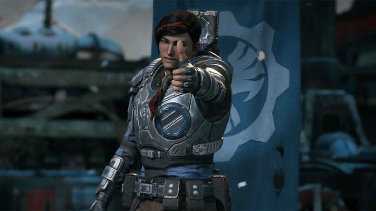 Gears 5 how to earn stars fast easy