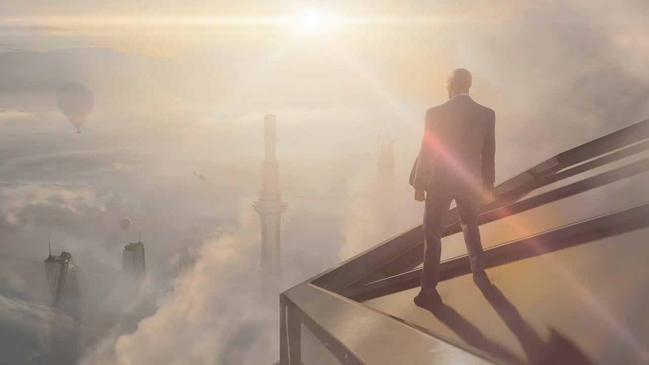 Hitman 3 Release Date - When does it launch?
