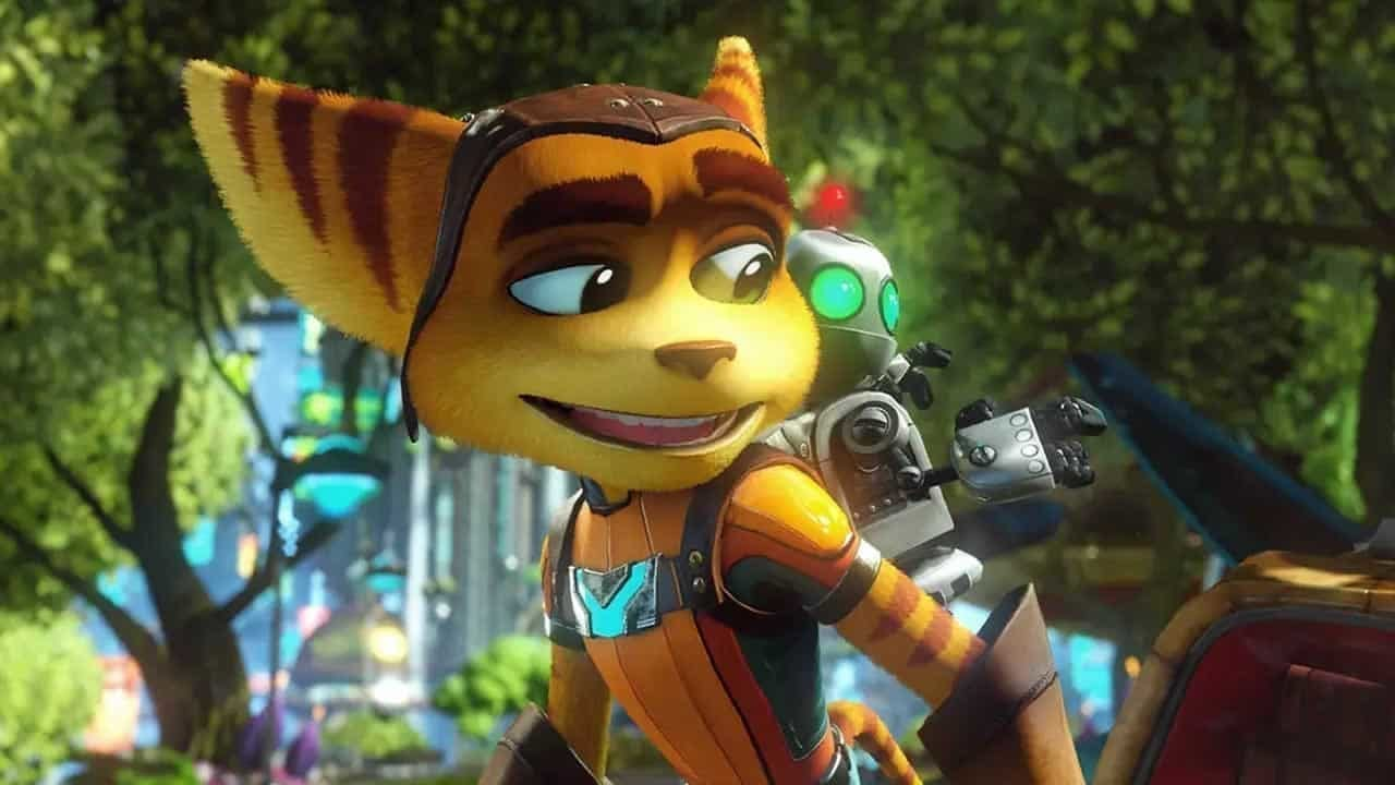Is Ratchet And Clank On Pc Guide Fall