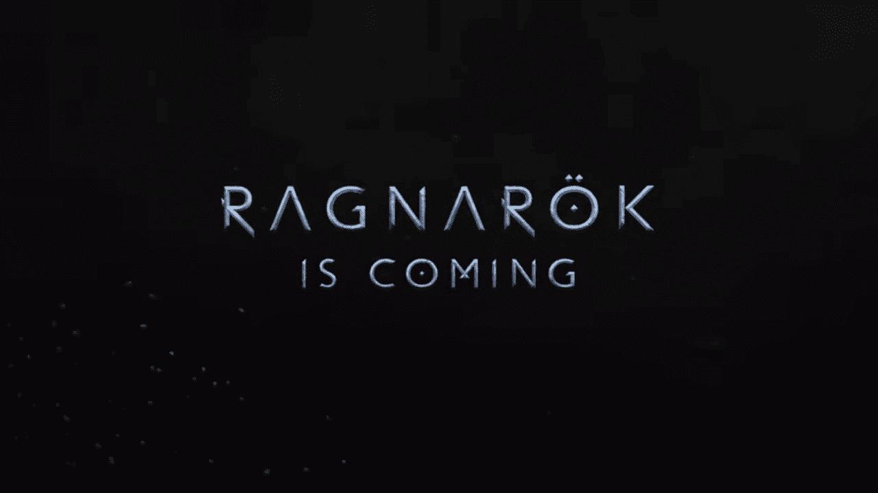 God of War Ragnarok PS4 Release