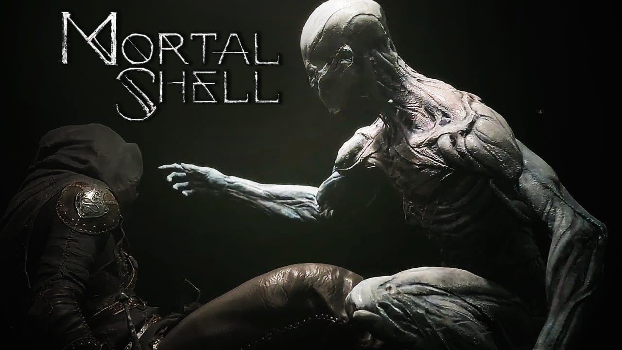 Mortal Shell Spectral Tokens