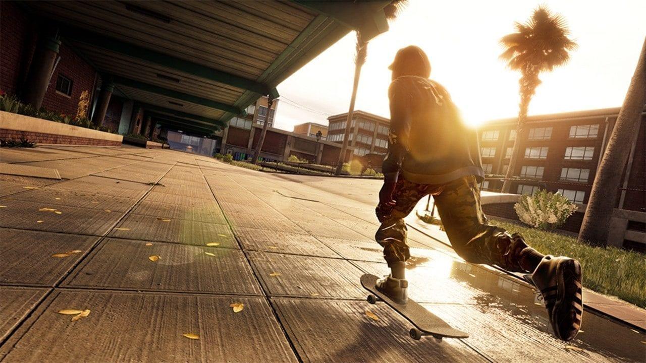 Tony Hawk Pro Skater Downhill Jam Secret Tape
