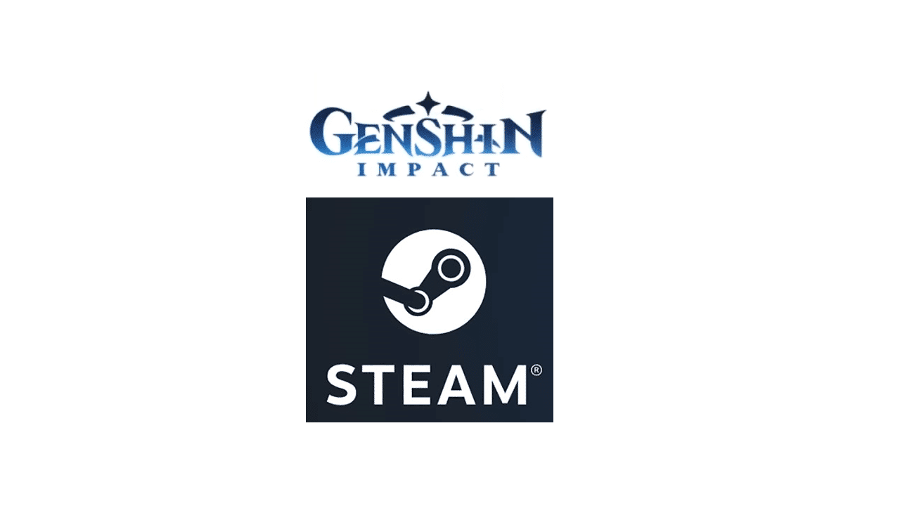 Genshin Impact Steam