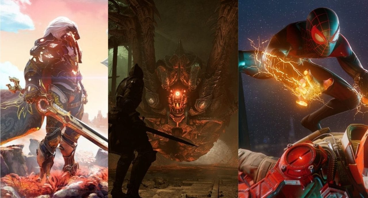 PlayStation 5 Launch Lineup
