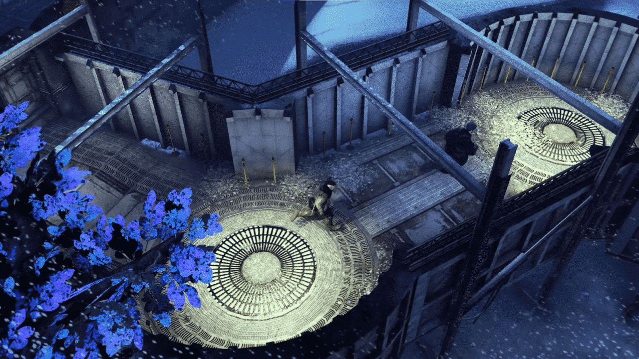 Wasteland 3 Commander's Armory