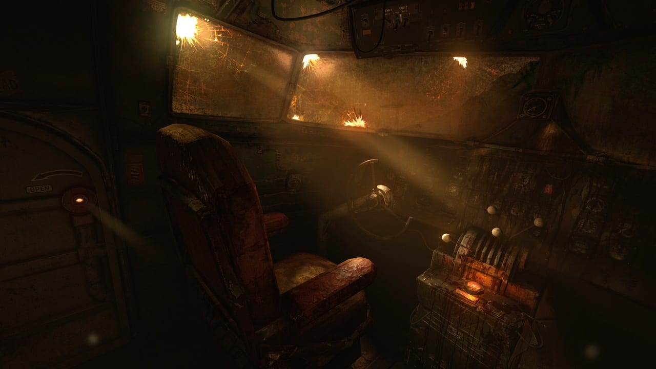 Amnesia: Rebirth How to Get All Endings