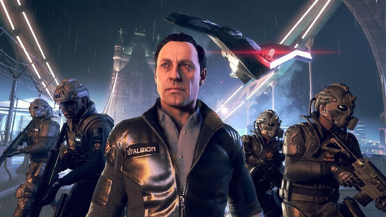 Watch Dogs: Legion Game Pass